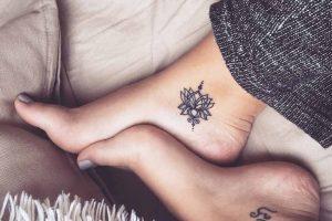 Comment réussir son tatouage au pied ?